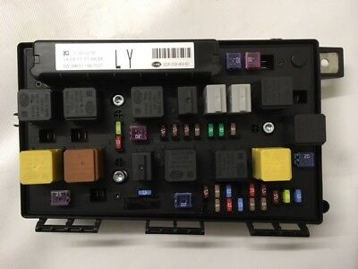 Astra H Water In Fuse Box Wiring Diagram