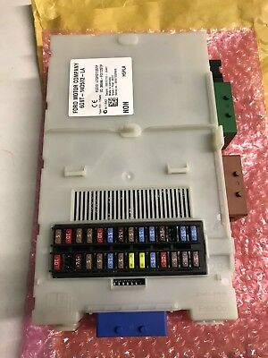 Land Rover Freelander 2 Fuse Box Index listing of wiring diagrams