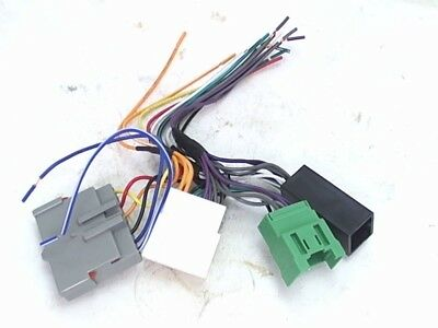 Scosche Wiring Harness Fdk106 Wiring Diagram Library