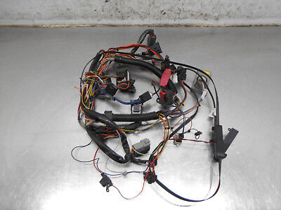 1999 Harley Softail Wiring Harness Complete Wiring Diagram