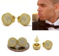 Earrings, Studs, Men's Jewelry, Jewelry & Watches  30,400