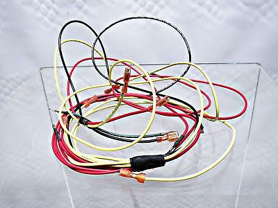 NEW OEM ELECTROLUX Frigidaire Oven Range Main Wiring Harness