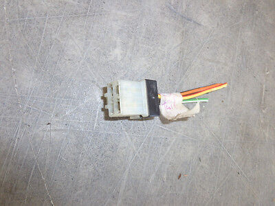 BLOWER MOTOR WIRE Harness Ford Thunderbird 96 97 - $2399 PicClick