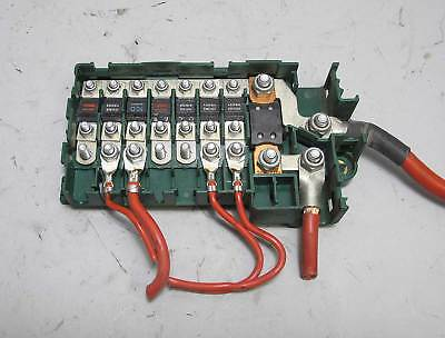 Bmw E39 Fuse Box Under Carpet Wiring Diagram