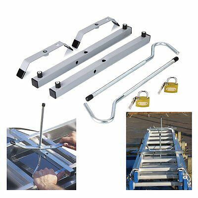 Heavy Duty Universal Ladder Roof Rack Clamp Clamps