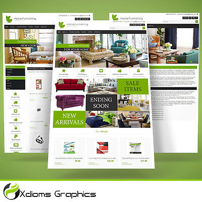 Auction Templates, Web Domains/ Email/ Software, Business, Office - ebay store templates