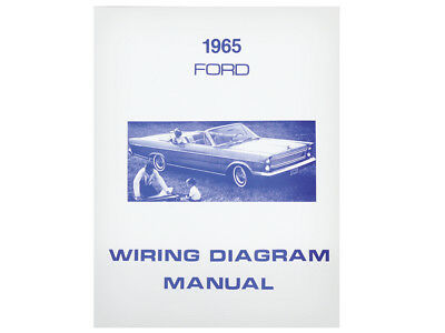 68 Ford Galaxy Wiring Diagram Wiring Diagram