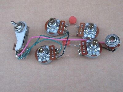 1967 Gibson Sg Wiring Harness Wiring Diagram