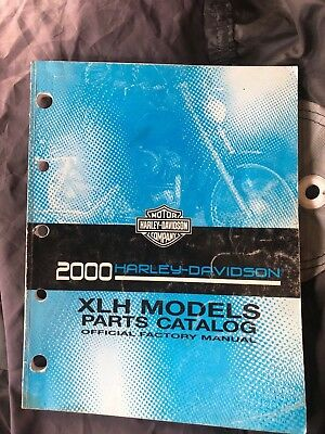 Parts Catalogs, Motorcycle Manuals  Literature, Manuals
