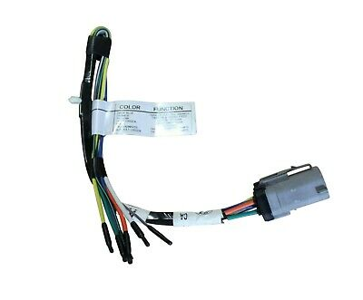 WIRING HARNESS WIRE Assembly 7-Pin 99-04 Ford F-250 F-350 Super Duty