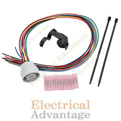 GM 4L80E TRANSMISSION External Wire Harness Repair Kit Exterior 4L80