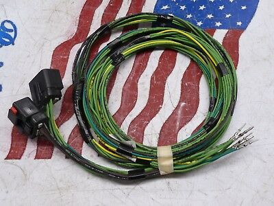 FREIGHTLINER HARNESS HEADLAMP Drl Wiring Ol A06-68822-000 - $4500