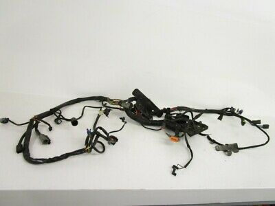 492 05 HARLEY-DAVIDSON Softail Main Wiring Wire Harness Loom