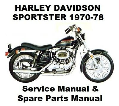 1970 HARLEY SPORTSTER XLCH Very Rare Boat-tail model - $8,00000