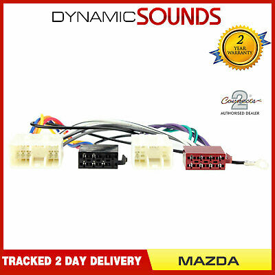 CT20HU01 CAR STEREO ISO Wiring Harness Adaptor Lead for Hummer H1