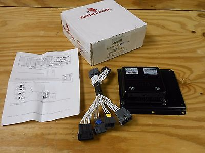 MERITOR WABCO ABS ECU ECAB Kit Module S400-850-723-0-M with Wiring