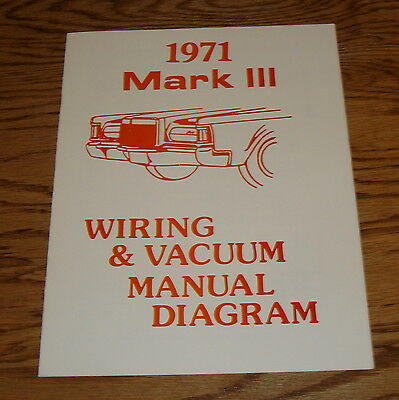 1971 DODGE CORONET  Charger Wiring Diagram Manual 71 - $900 PicClick