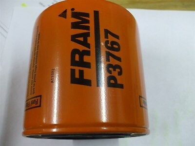 P3767 FRAM FUEL Filter Ford 69L 73L Diesel F250 F350 International