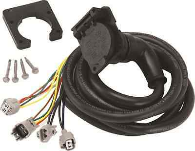 DODGE RAM TRUCK Trailer Tow Wiring Harness 7 way in Bed for