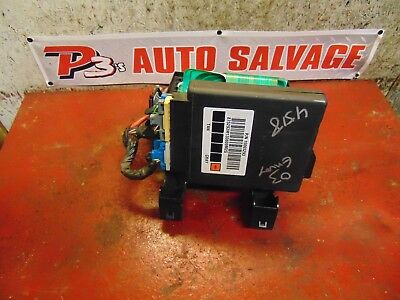 02-05 CHEVY TRAILBLAZER/GMC Envoy Transfer Case Module 12580060