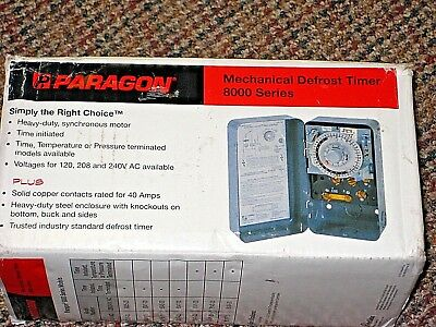 8145 20 Wiring Diagram Besides Paragon Defrost Timer Wiring Diagrams