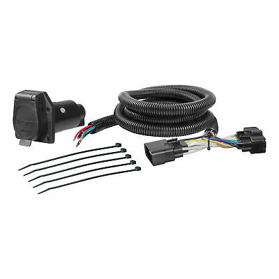 2016 Ford F150 Trailer Wiring Harness Wiring Diagram