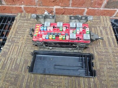 07 08 2007 2008 Ford Expedition Engine Fuse Box Relay Junction Block