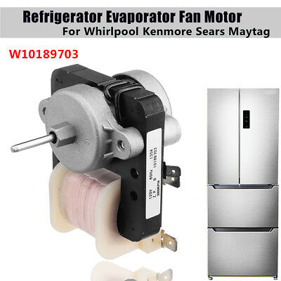 WHIRLPOOL KENMORE MAYTAG Refrigerator Replacement Icemaker 2198597