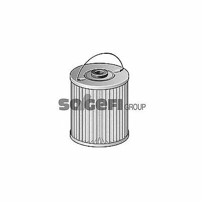 Mann Fuel Filter Element P715 Wiring Examples and Instructions