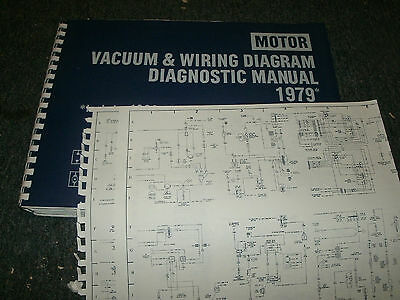 1992 FORD LTD Crown Victoria Mercury Grand Marquis Electrical Wiring