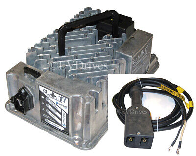 EZGO POWERWISE II 36 Volt 21 Amp Battery Charger 602718 - $35000