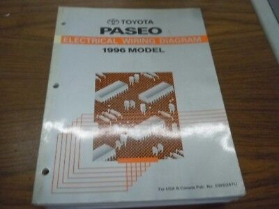 2009 TOYOTA TUNDRA Electrical Wiring Diagram Service Manual (Rx580