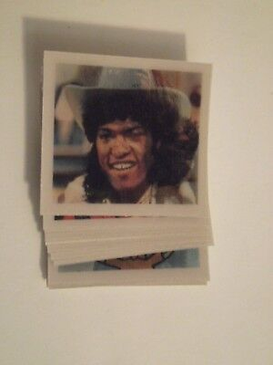 PEE-WEES PLAYHOUSE RARE lenticular small cards insert set - $300