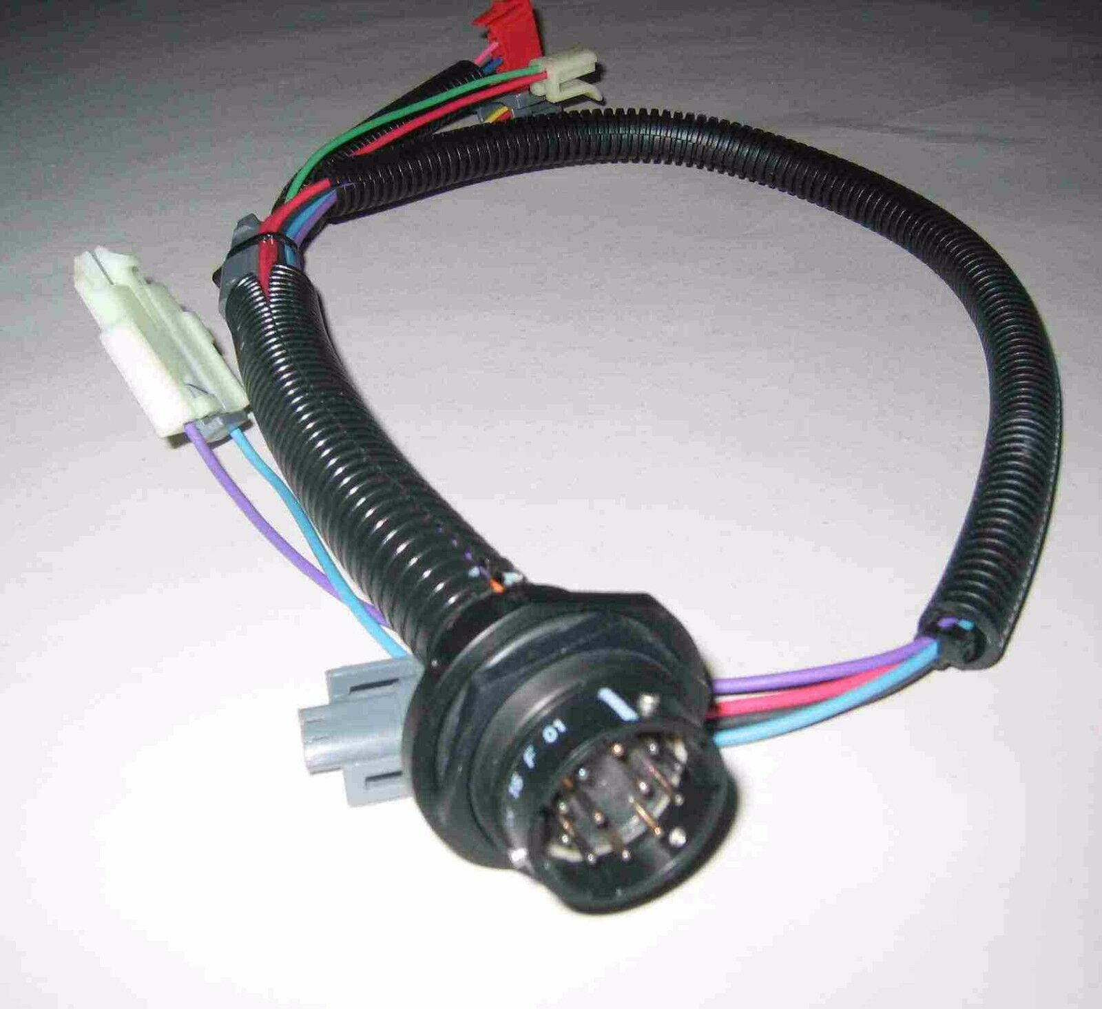 4l80e internal wiring harness