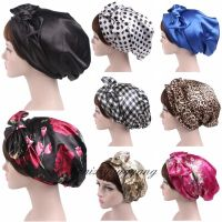 SATIN HEAD SCARF, Satin head wrap, satin sleeping cap ...