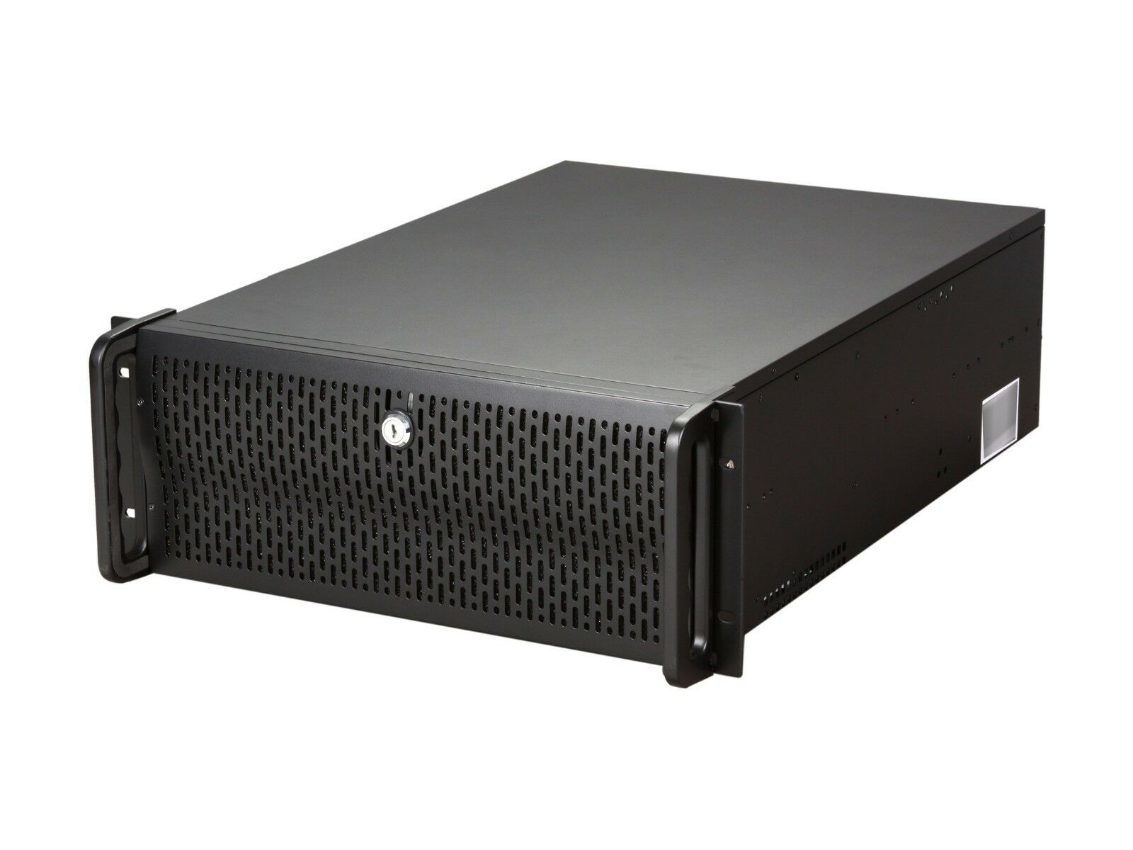 Rosewill Rsv L4000 4u Rackmount Server Chassis With 8