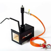 DFPROF1+1D GAS PROPANE Forge for Knifemaking Farriers ...
