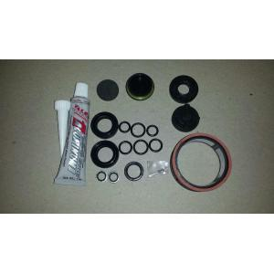 Soothing Of See More Tuff Torq Seal Kit Lawn Tractor Transmission Seal Repair Tuff Torq K46 Axle Seal Tuff Torq K46 Vs K58