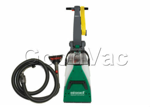 Bissell Big Green Commercial Carpet Shampooer Extractor