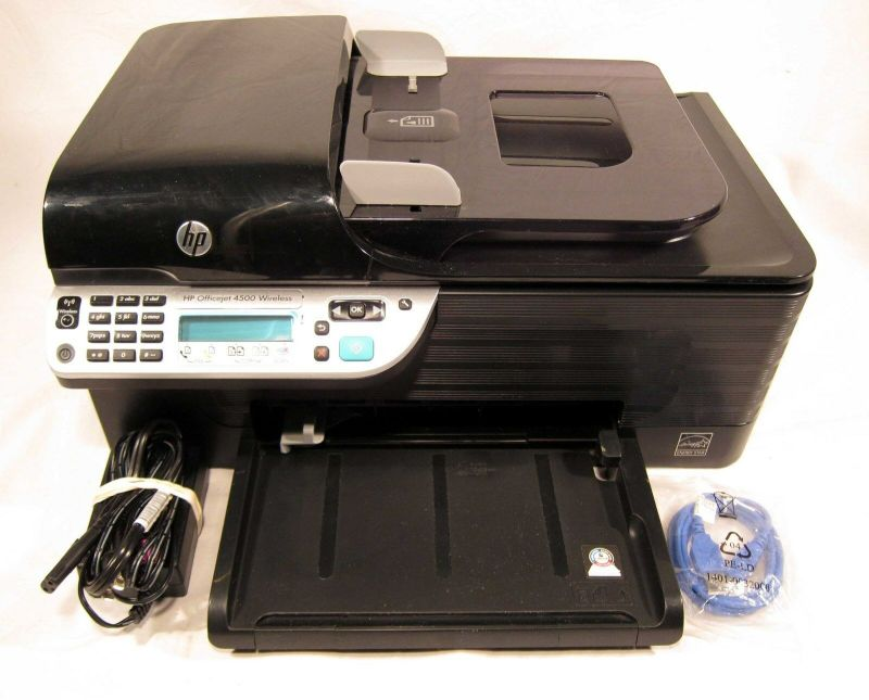 Large Of Hp Officejet 4500