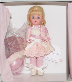 Small Of Madame Alexander Doll