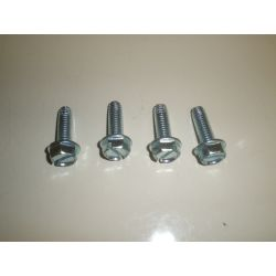 Small Crop Of Self Tapping Bolts