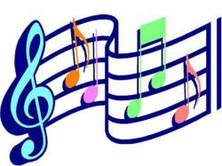 Graphics » Music notes Graphics