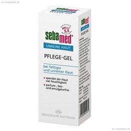 sebamed Unreine Haut Pflege-Gel, 50 ml - 1
