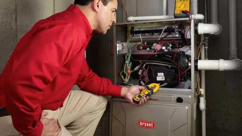 Gas Furnace Troubleshooting Guide