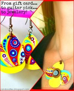 jewelry pick