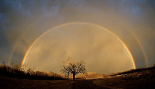 spirituality and happiness