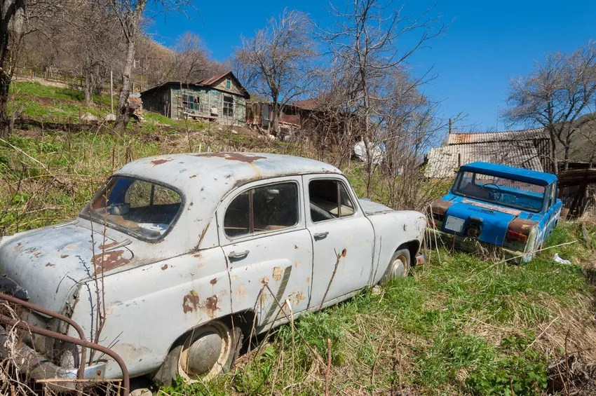 Blog Sell Cash Money for Your Old Junk Car in USA