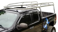 Ryder Racks Aluminum Truck Racks - shop PickupSpecialties