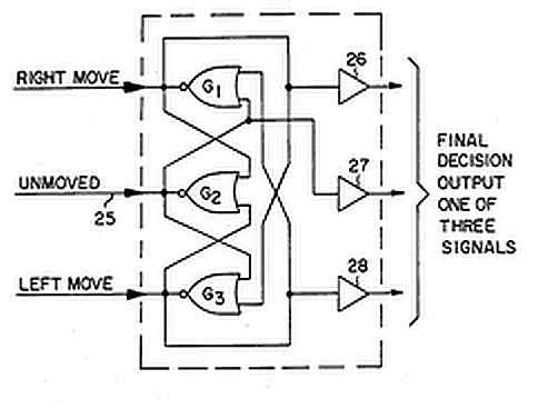 optical mouse circuit diagram pictures